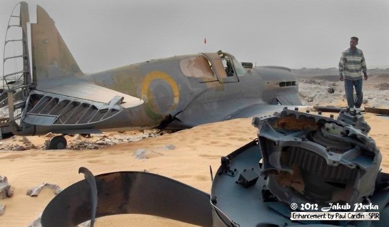 p-40-kittyhawk-found