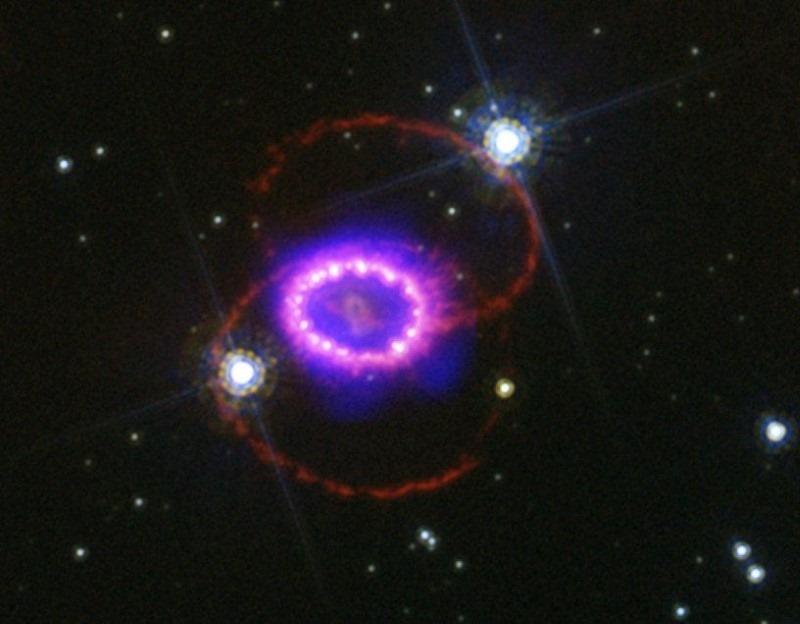 supernova-explosion